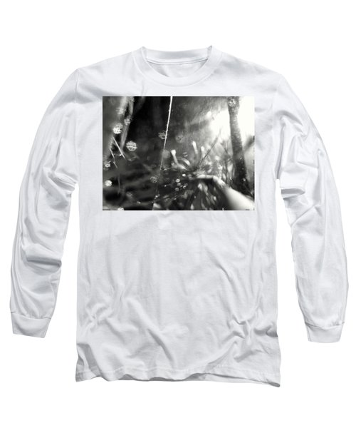 Pirateship Wreck Long Sleeve T-Shirt