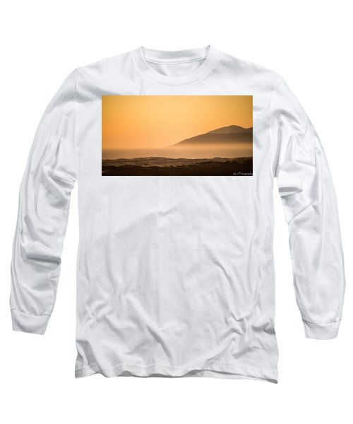 Pismo Sunrise Long Sleeve T-Shirt