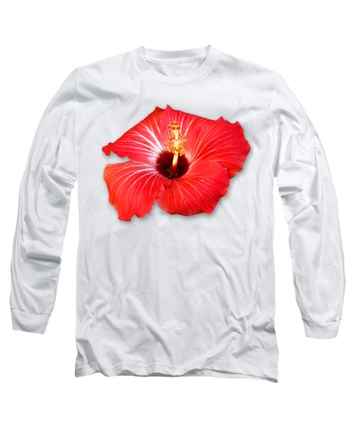 Pistil Power 2 Sehemu Mbili Unyenyekevu Long Sleeve T-Shirt by Bob Slitzan
