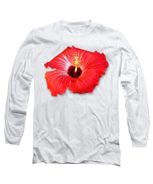 Pistil Power 2 Sehemu Mbili Unyenyekevu Long Sleeve T-Shirt