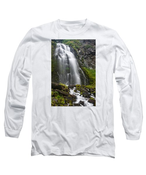 Plaikni Falls Long Sleeve T-Shirt