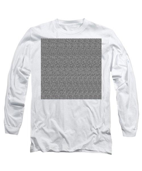 Platform Infinite Long Sleeve T-Shirt