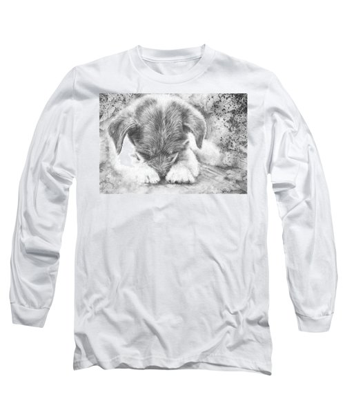 Played Out Long Sleeve T-Shirt