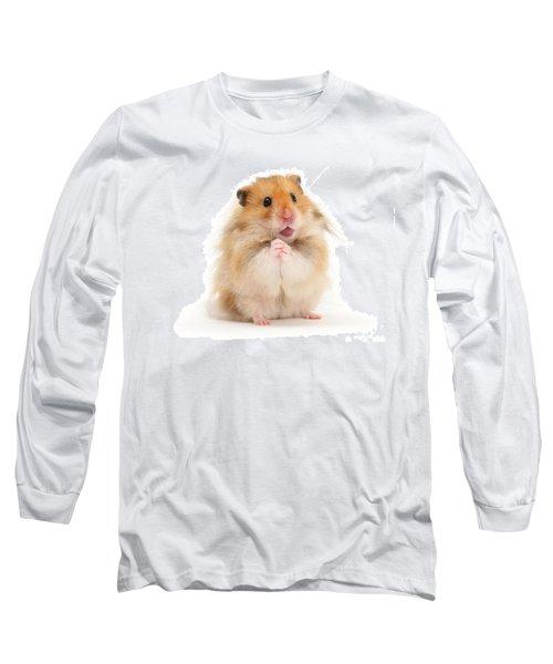Please Be Mine Long Sleeve T-Shirt