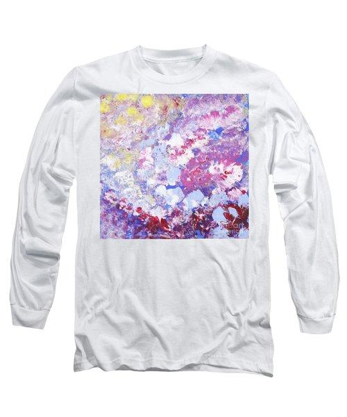 Pleasures Long Sleeve T-Shirt