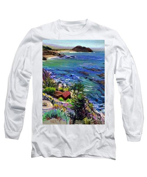 Point Sir Long Sleeve T-Shirt