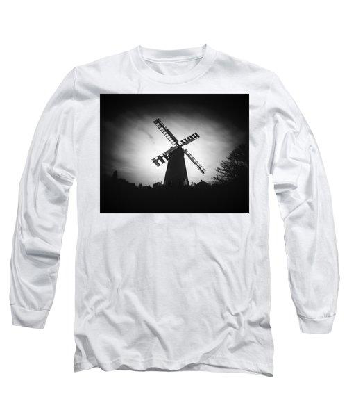 Polegate Windmill Long Sleeve T-Shirt