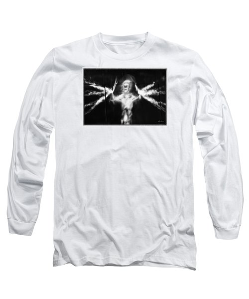 Poltergeist Long Sleeve T-Shirt