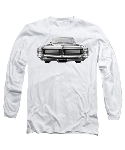 Pontiac Parisienne 1964 Long Sleeve T-Shirt