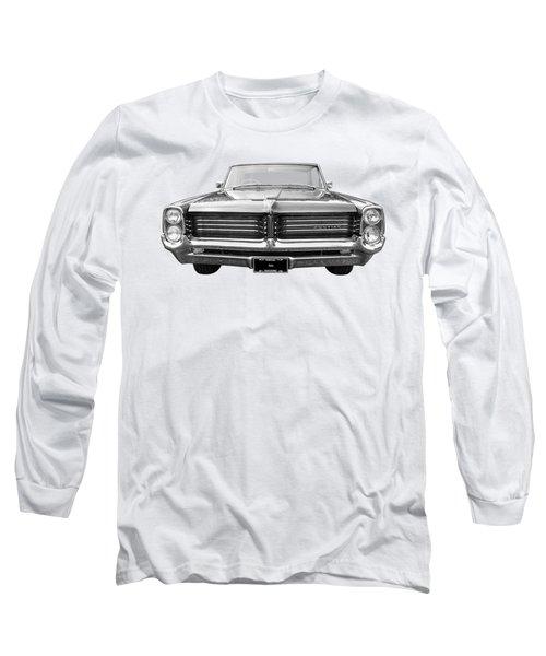 Pontiac Parisienne 1964 Long Sleeve T-Shirt