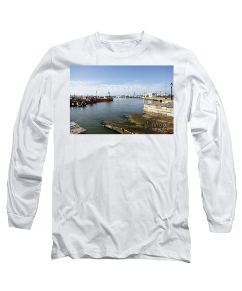 Poole Harbour Long Sleeve T-Shirt