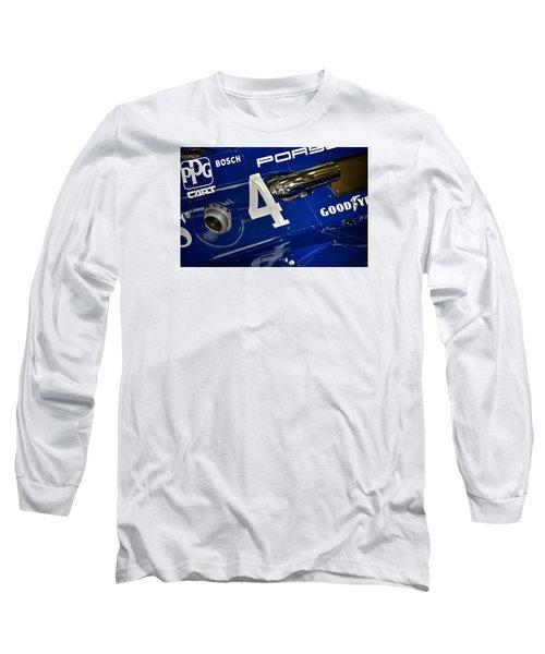 Porsche Indy Car 21167 Long Sleeve T-Shirt