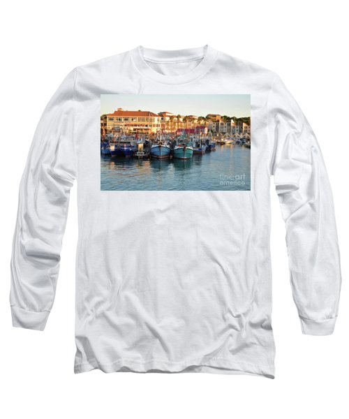 Port St. Francis Long Sleeve T-Shirt