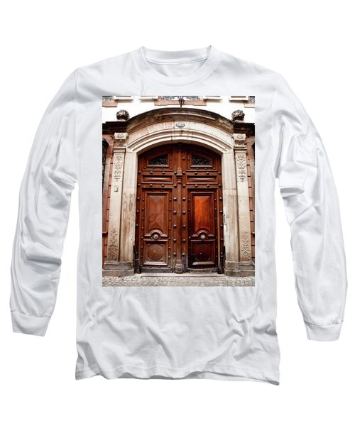 Porte 103 Long Sleeve T-Shirt