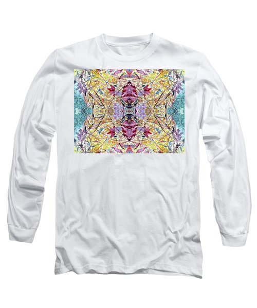 Positive Momentum Long Sleeve T-Shirt