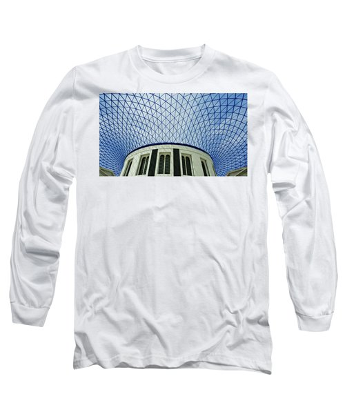 Long Sleeve T-Shirt featuring the photograph Possibilities by Elvira Butler