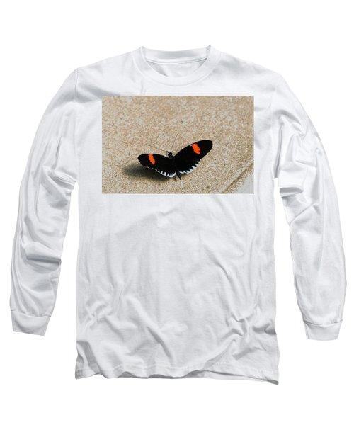 Postman Butterfly Long Sleeve T-Shirt