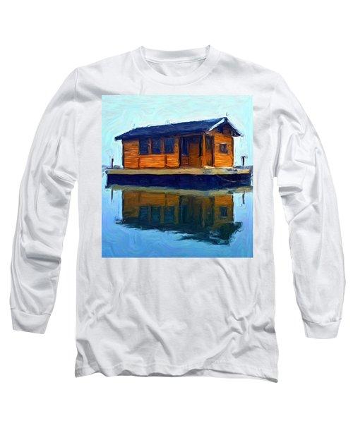PR2 Long Sleeve T-Shirt