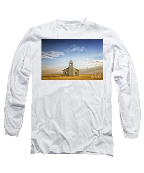 Prairie Faith Long Sleeve T-Shirt