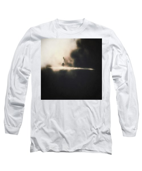 Precipice Long Sleeve T-Shirt