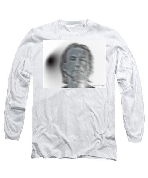 Preparing For Transfer Long Sleeve T-Shirt