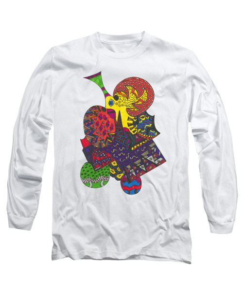 Presents  Long Sleeve T-Shirt
