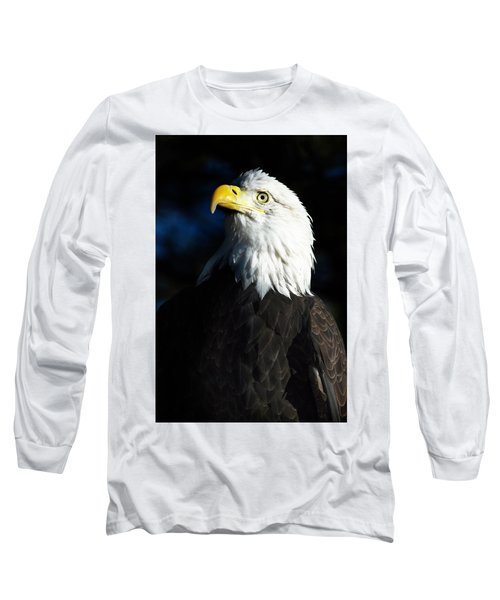 Pride And Power Long Sleeve T-Shirt by Kristal Kraft