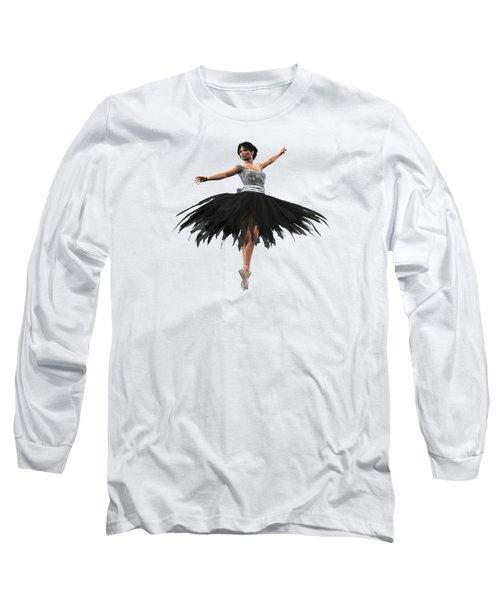 Prima Donna Long Sleeve T-Shirt