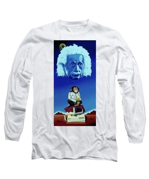Primitive Daydream Long Sleeve T-Shirt
