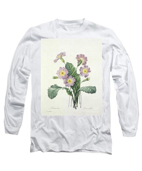 Primrose Long Sleeve T-Shirt