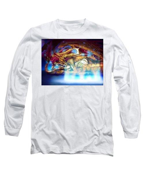 Princess X Long Sleeve T-Shirt