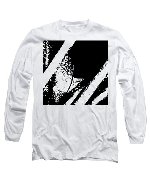 Print Jungle Long Sleeve T-Shirt