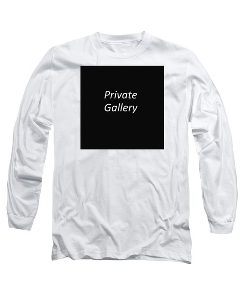 Private Gallery Long Sleeve T-Shirt