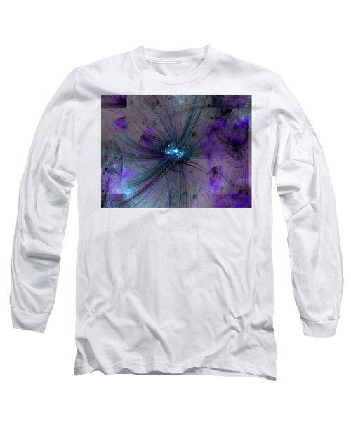 Problem Of Understanding Long Sleeve T-Shirt