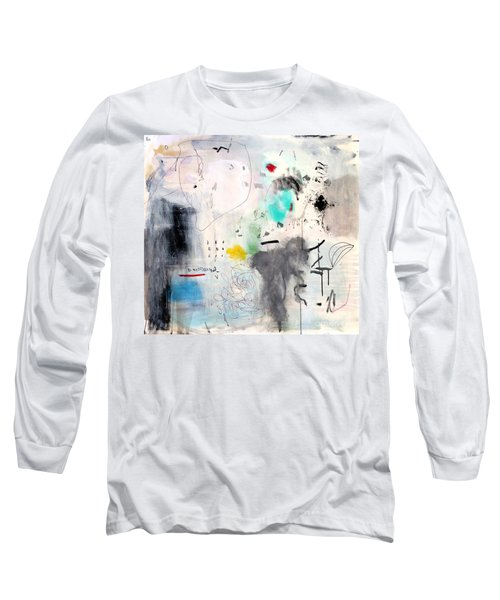 Processus Long Sleeve T-Shirt