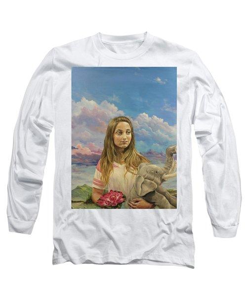 Prosperata Long Sleeve T-Shirt