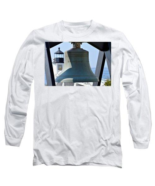 Protectors Of The Shore Long Sleeve T-Shirt