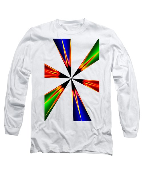 Psp0988 Long Sleeve T-Shirt