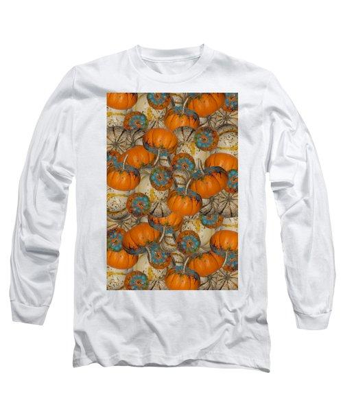 Psp5602 Long Sleeve T-Shirt