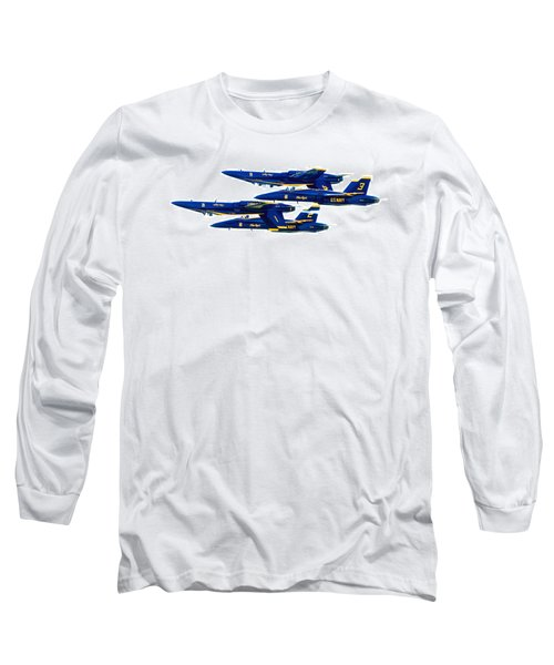Public Relations Long Sleeve T-Shirt by Greg Fortier