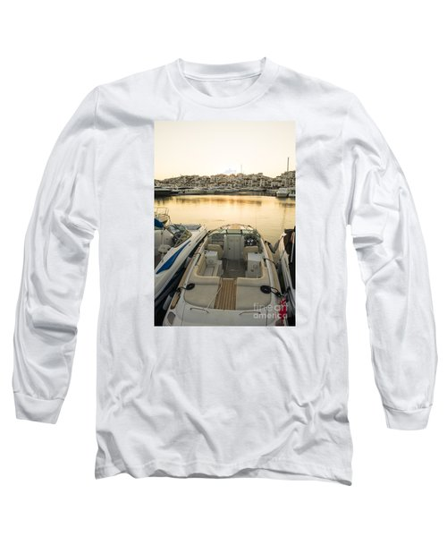 Puerto Banus Long Sleeve T-Shirt