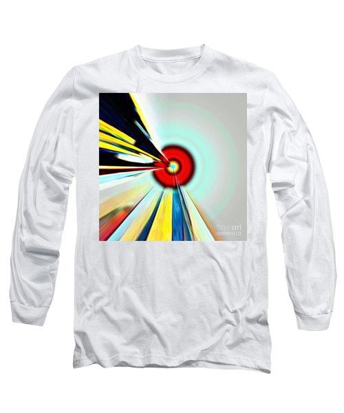 Farsighted  Long Sleeve T-Shirt