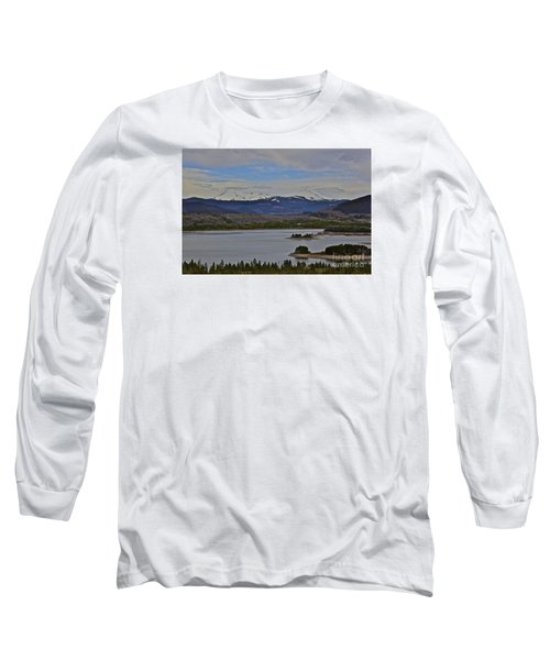Pure Delight Colorado Long Sleeve T-Shirt
