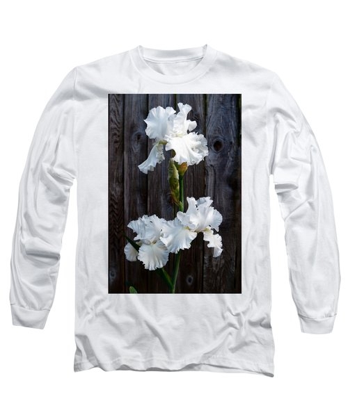 Pureness Long Sleeve T-Shirt