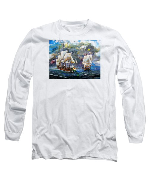 Pyrates Long Sleeve T-Shirt