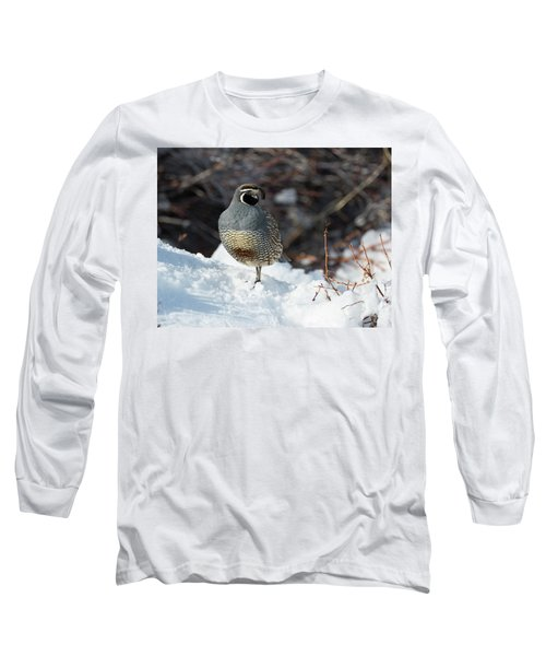 Quail Hollow Long Sleeve T-Shirt