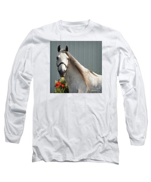 Que Pasa? Long Sleeve T-Shirt