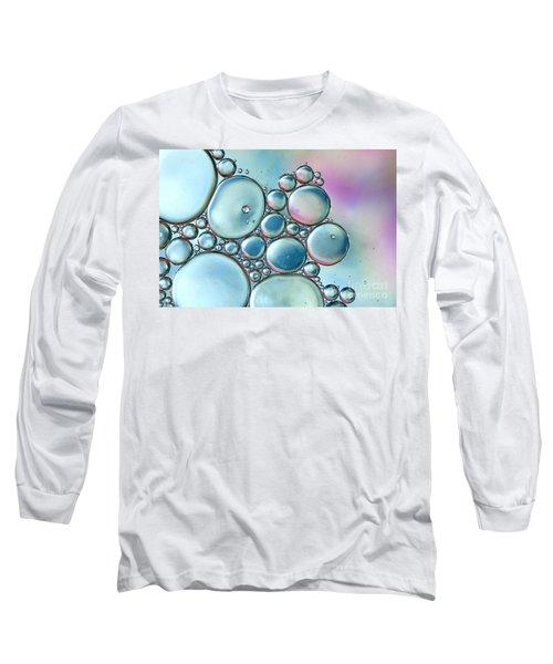 Quicksilver Long Sleeve T-Shirt