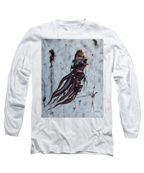 Quiet Desperation Long Sleeve T-Shirt