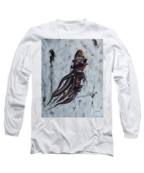 Quiet Desperation Long Sleeve T-Shirt
